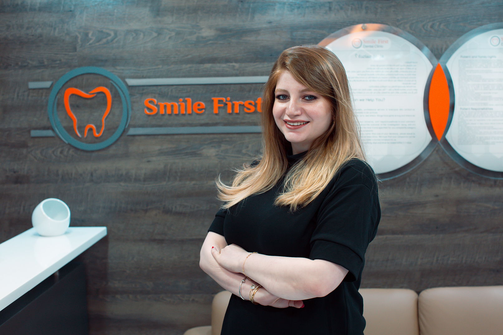 Smile First Dental Clinic Album